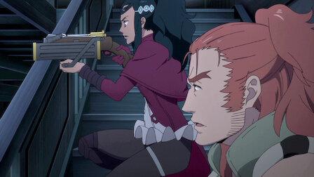 觀賞嘲鶇的警笛。第 1 季第 6 集。