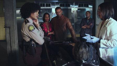 觀賞罪極醫生。第 1 季第 6 集。