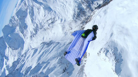 觀賞迷失雪山。第 1 季第 4 集。