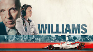 威廉士車隊:一級方程式傳奇