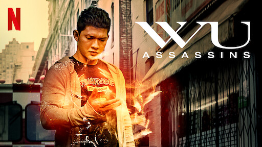 Wu Assassins