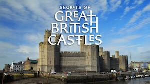 大英城堡的秘密