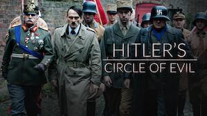 納粹群魔傳